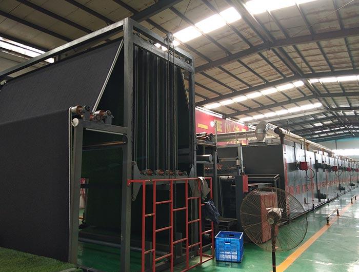Fábrica comercial de Jufuyuan